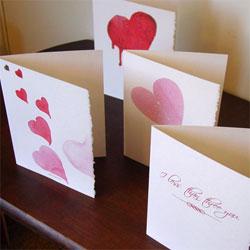 4 Valentines