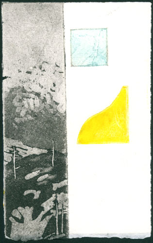 Untitled Print 1 by Amy Crook