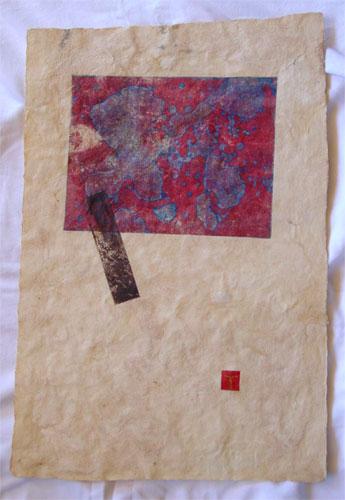 The Texture of Faith by Amy Crook