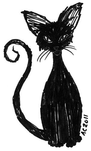 Sharpie Poddleston cartoon by Amy Crook