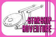 Starship Adventure with Tara Swiger