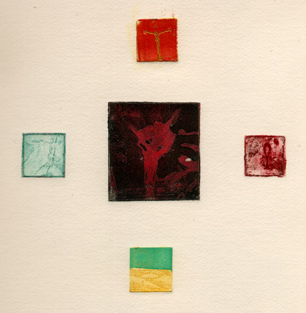 Symbols by Amy Crook